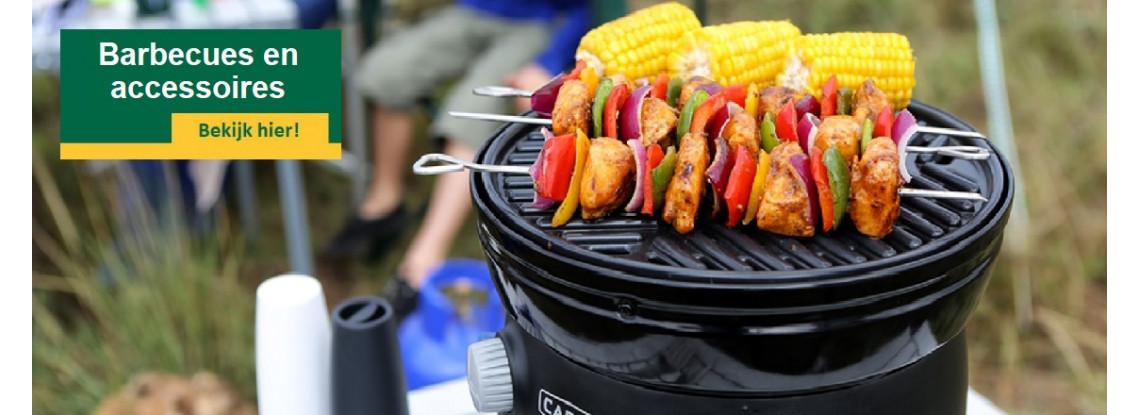Barbecues en accessoires