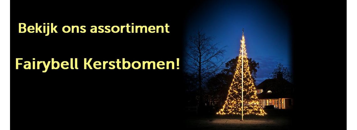 Fairybell kerstboomverlichting