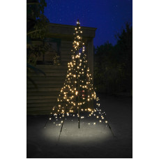 FAIRYBELL 200CM 300 LED WARMWIT