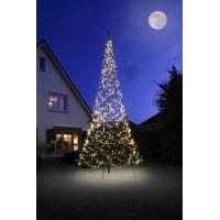 FAIRYBELL 600 CM 1200 LED WARMWIT 2018 UITVERKOCHT