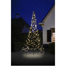 FAIRYBELL 300CM 360 LED WARMWIT