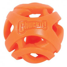 CHUCKIT BREATHE RIGHT FETCH BALL MEDIUM 1 ST