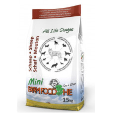 FARM FOOD HE SCHAAP PUP/MINI 4 KG