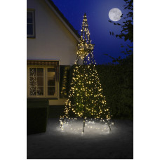 FAIRYBELL 400CM 640 LED WARMWIT TWINKLE