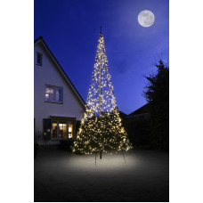 FAIRYBELL 600CM 1200 LED WARMWIT TWINKLE