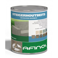 STEIGERHOUTBEITS GREY WASH 750 ML