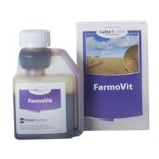 FARMOVIT VLOEIBARE VITAMINEN FOS 250ML