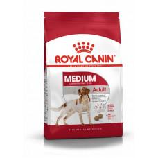 ROYAL CANIN MEDIUM ADULT 4 KG