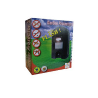 PEST GARDEN PROTECTOR 2 MET FLASH LIGHT 1 ST