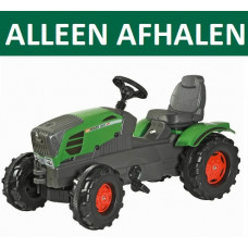 ROLLY TOYS TRACTOR FENDT VARIO 211