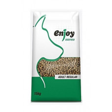 ENJOY DOG ADULT REGULAR 15 KG