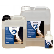 CLAWFIX VOETBAD HECHTMIDDEL 4 LTR
