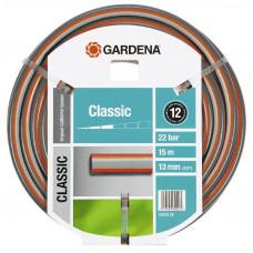 GARDENA TUINSLANG CLASSIC 1/2 INCH 15M