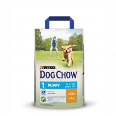 DOG CHOW PUPPY KIP 2,5 KG