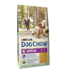 DOG CHOW SENIOR KIP 14 KG