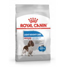 ROYAL CANIN LIGHT WEIGHT CARE MEDIUM 3 KG