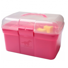 GROOMING BOX HOT PINK