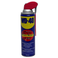 WD40 SPUITBUS MULTI USE 450ML