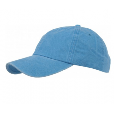 BASEBALLCAP ZOMER PET LIGHT BLUE